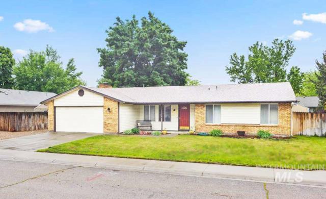 3707 N Bryson Way, Boise, ID 83713 (MLS #98730076) :: Juniper Realty Group