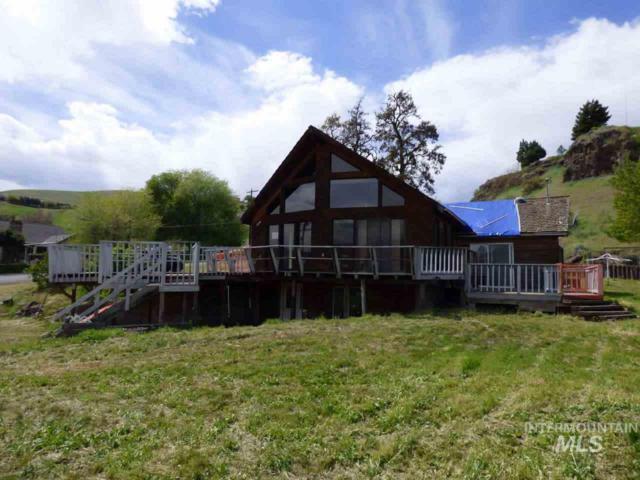 3174 Clemans Road, Clarkston, WA 99403 (MLS #98730077) :: Jon Gosche Real Estate, LLC
