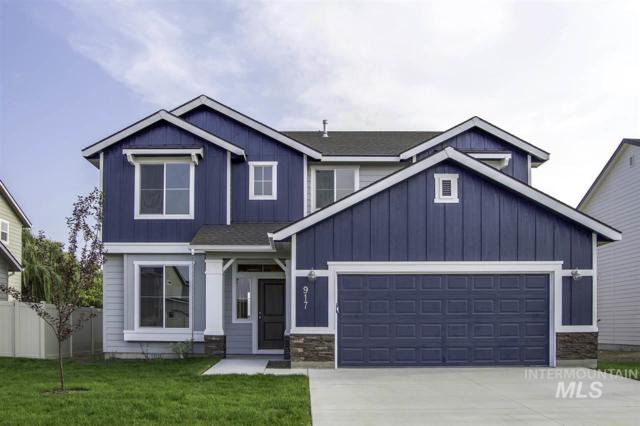 2415 E Blackstone Dr, Eagle, ID 83616 (MLS #98730084) :: Minegar Gamble Premier Real Estate Services