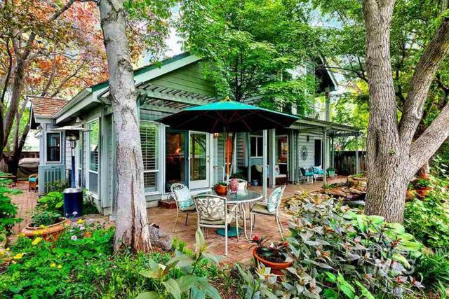 2570 S Swallowtail Ln, Boise, ID 83706 (MLS #98730087) :: Jon Gosche Real Estate, LLC