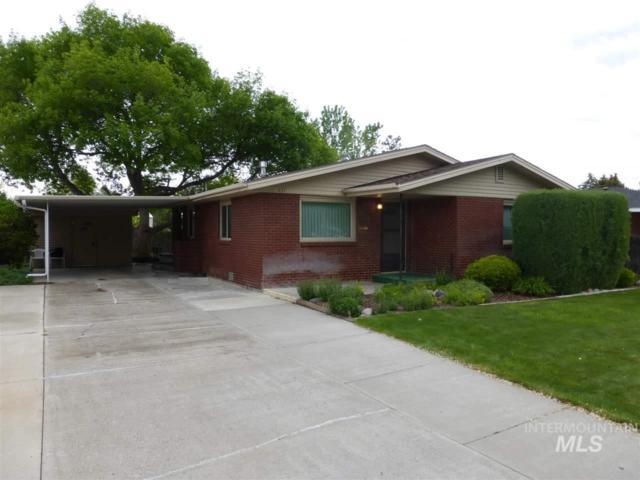 637 King Circle Drive, Twin Falls, ID 83301 (MLS #98730091) :: Alves Family Realty