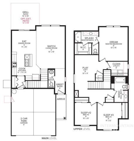 2645 W Marbeth Dr, Meridian, ID 83642 (MLS #98730097) :: Jon Gosche Real Estate, LLC