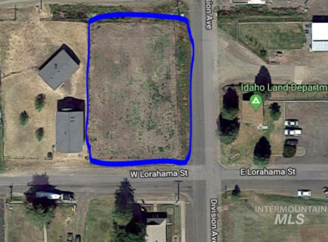 TBD Lorahama Street, Craigmont, ID 83523 (MLS #98730101) :: Full Sail Real Estate