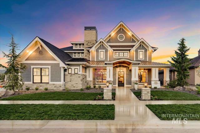 1770 S Isla Del Rio Way, Eagle, ID 83616 (MLS #98730111) :: Jon Gosche Real Estate, LLC