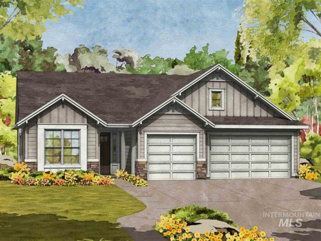 5853 S Palatino Way, Meridian, ID 83642 (MLS #98730114) :: Juniper Realty Group