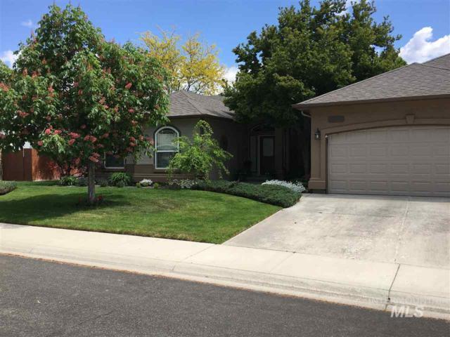 1180 N Purple Sage Way, Eagle, ID 83616 (MLS #98730115) :: Juniper Realty Group