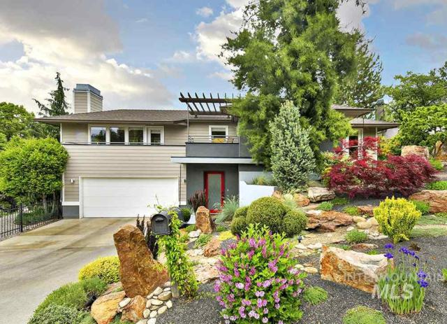 302 W Crestline Dr, Boise, ID 83702 (MLS #98730119) :: Jon Gosche Real Estate, LLC