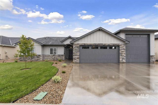 15300 Toscano Way, Caldwell, ID 83607 (MLS #98730128) :: Jon Gosche Real Estate, LLC