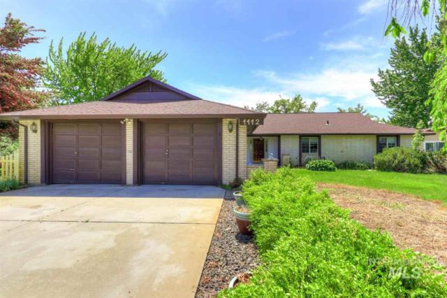 1112 Lower Bluff Rd, Emmett, ID 83617 (MLS #98730137) :: Boise River Realty