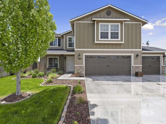 7869 E Toussand Dr., Nampa, ID 83687 (MLS #98730142) :: Alves Family Realty