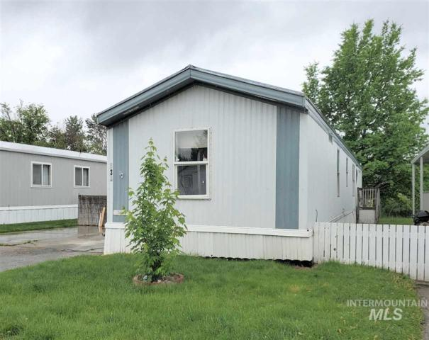 533 E Watercress Ln, Eagle, ID 83616 (MLS #98730144) :: Minegar Gamble Premier Real Estate Services
