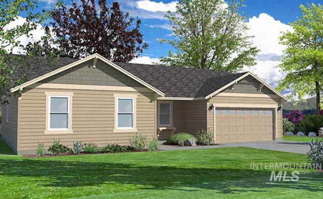 11467 W Aldershot, Boise, ID 83642 (MLS #98730150) :: Adam Alexander
