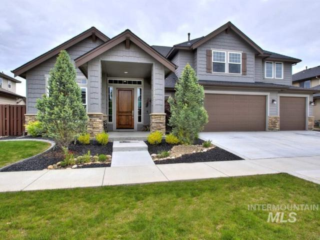 3184 S Fox Leash Ave, Eagle, ID 83616 (MLS #98730158) :: Idahome and Land