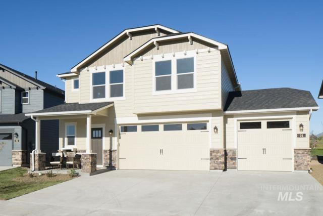 6165 W Mattawa Dr Lot 9 Block 3, Meridian, ID 83646 (MLS #98730167) :: Juniper Realty Group