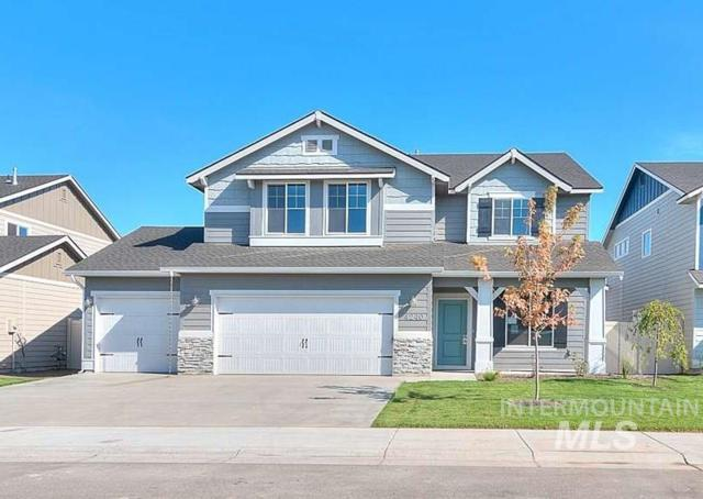 3239 S Veneto Pl, Meridian, ID 83642 (MLS #98730174) :: Juniper Realty Group