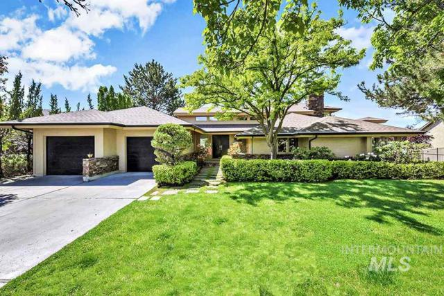 1807 E Montello Lane, Boise, ID 83712 (MLS #98730175) :: Jon Gosche Real Estate, LLC