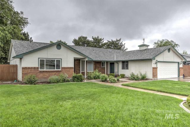1634 S Gibson Way, Meridian, ID 83642 (MLS #98730177) :: Juniper Realty Group