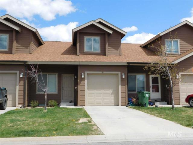 41 #6 Mangum Circle, Donnelly, ID 83615 (MLS #98730178) :: Boise River Realty