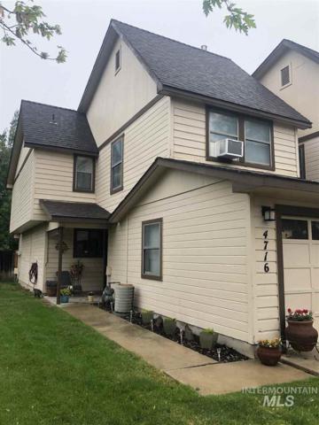 4716 W Kootenai St, Boise, ID 83705 (MLS #98730180) :: Jon Gosche Real Estate, LLC