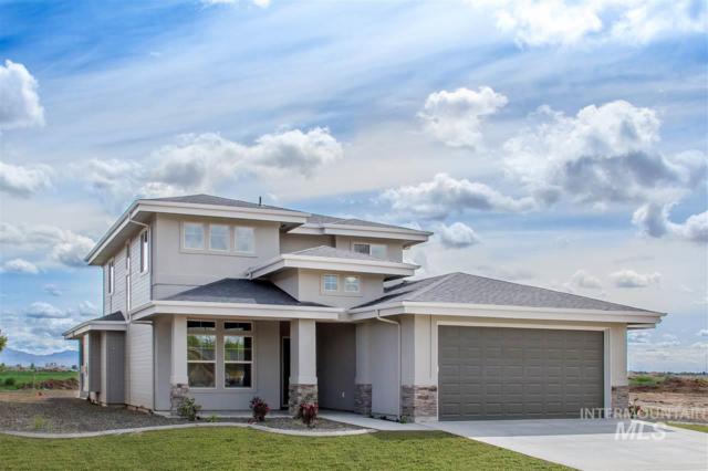 8102 S Gold Bluff Ave., Boise, ID 83716 (MLS #98730181) :: Alves Family Realty