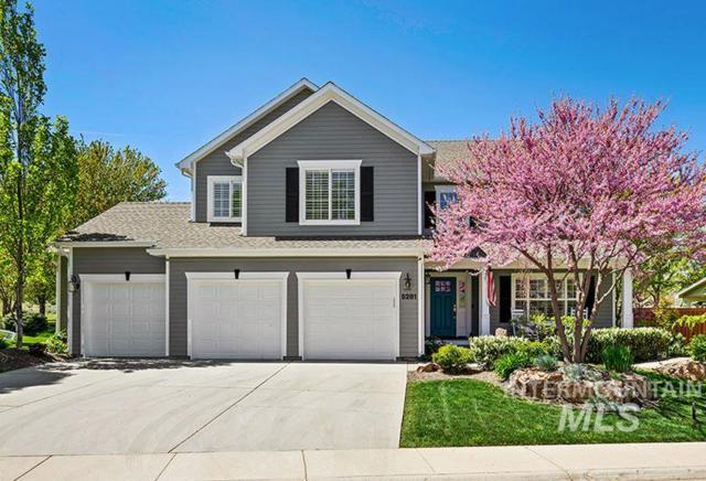 5281 S Hayseed Way, Boise, ID 83716 (MLS #98730182) :: Jackie Rudolph Real Estate