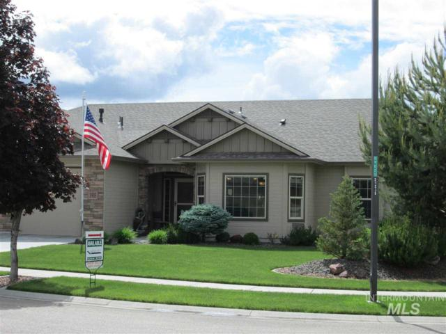 1905 S Belknap Loop, Nampa, ID 83686 (MLS #98730185) :: Jon Gosche Real Estate, LLC