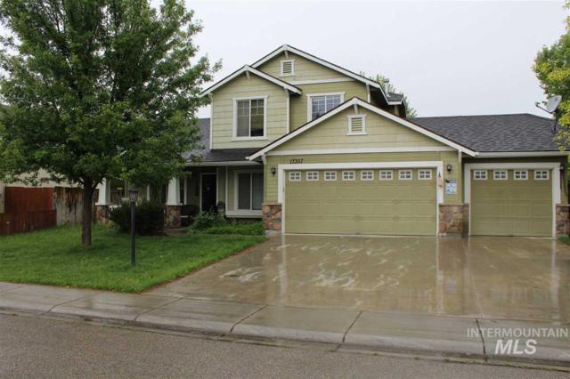 17357 N Cody, Nampa, ID 83687 (MLS #98730193) :: Full Sail Real Estate
