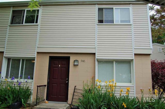 946 S Curtis, Boise, ID 83705 (MLS #98730194) :: Jon Gosche Real Estate, LLC