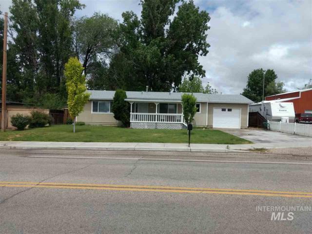 756 W 4th, Kuna, ID 83634 (MLS #98730203) :: Full Sail Real Estate