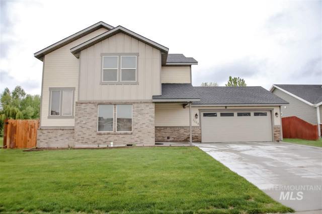 1108 5th Ave E, Jerome, ID 83338 (MLS #98730205) :: Jon Gosche Real Estate, LLC