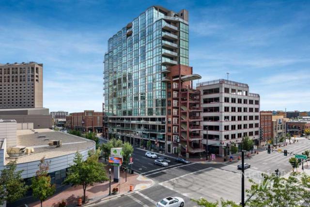 851 W. Front St. #1202, Boise, ID 83702 (MLS #98730213) :: Silvercreek Realty Group