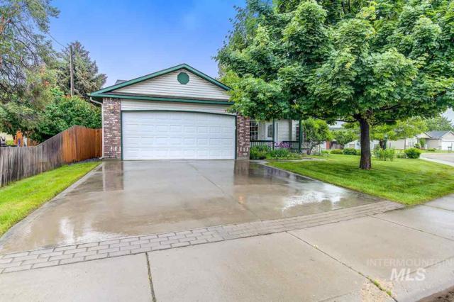11221 Glen Ellyn Dr., Boise, ID 83713 (MLS #98730231) :: Jon Gosche Real Estate, LLC