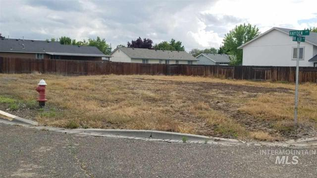 TBD NW 6th Avenue, Ontario, OR 97914 (MLS #98730240) :: Boise River Realty