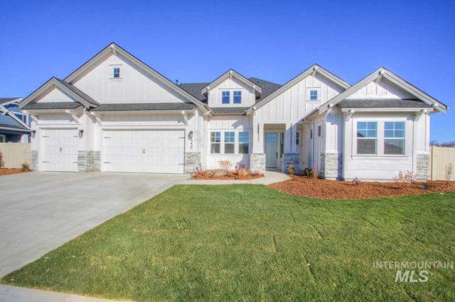 1936 N Annadale Way, Eagle, ID 83616 (MLS #98730248) :: Minegar Gamble Premier Real Estate Services