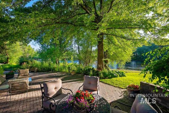 3695 N Gramarcy Ln, Garden City, ID 83703 (MLS #98730250) :: Full Sail Real Estate