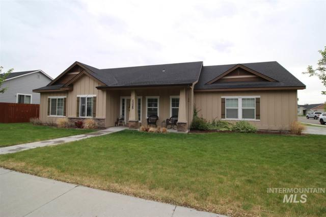 1325 E 15 North, Mountain Home, ID 83647 (MLS #98730255) :: Alves Family Realty