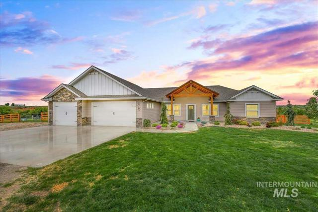 24103 Rustic Ct, Star, ID 83669 (MLS #98730277) :: Minegar Gamble Premier Real Estate Services