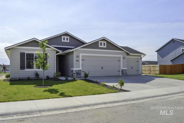 7628 E Bratton Dr., Nampa, ID 83687 (MLS #98730285) :: Alves Family Realty