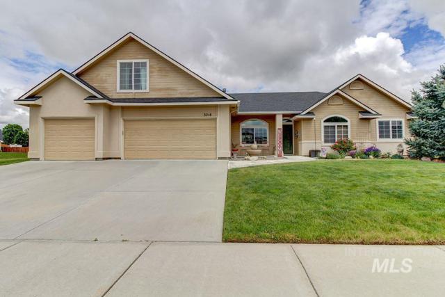 3218 S Jupiter Ave., Boise, ID 83709 (MLS #98730286) :: Minegar Gamble Premier Real Estate Services