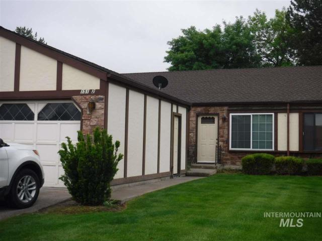 151 Ridgeway Dr #2, Twin Falls, ID 83301 (MLS #98730287) :: Minegar Gamble Premier Real Estate Services