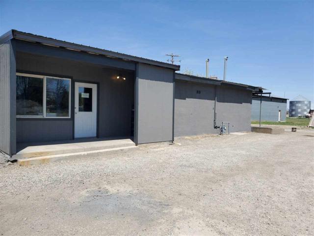 150 Colorado Street, Gooding, ID 83330 (MLS #98730295) :: Juniper Realty Group