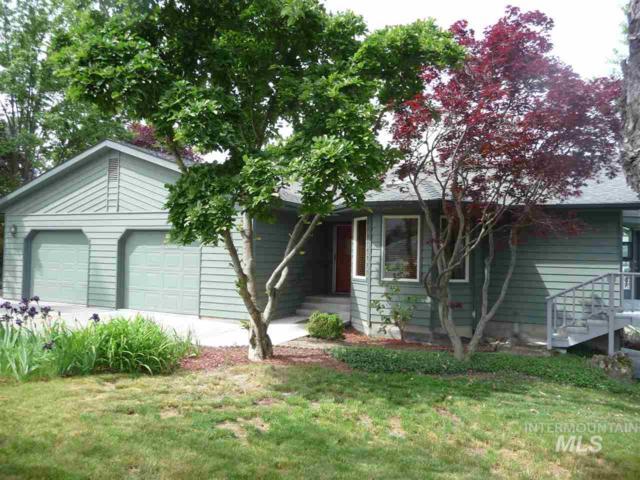 2338 14th Street, Lewiston, ID 83501 (MLS #98730297) :: Idahome and Land
