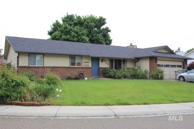 2702 Aster Ave., Boise, ID 83704 (MLS #98730301) :: Juniper Realty Group