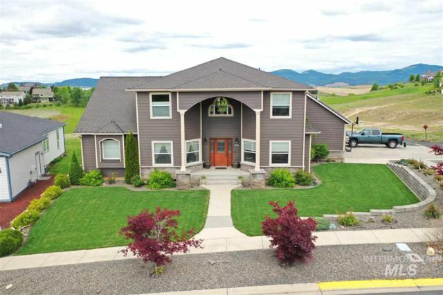 2524 Itani Dr. Po Box 8872, Moscow, ID 83843 (MLS #98730306) :: Idahome and Land