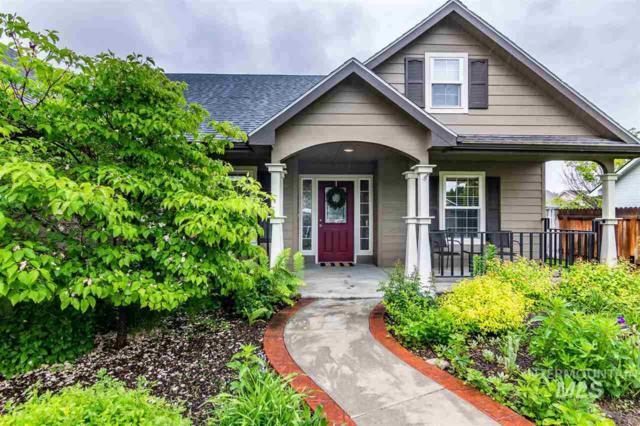 2025 E Harbour Grove Dr, Nampa, ID 83686 (MLS #98730315) :: Minegar Gamble Premier Real Estate Services