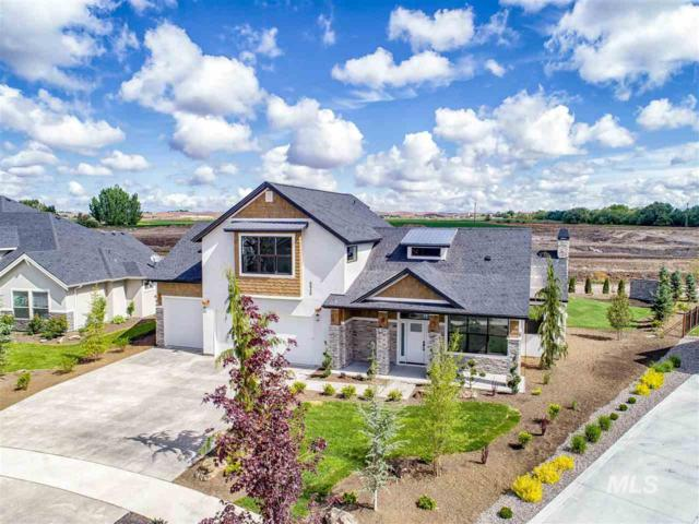 6646 W Founder St, Eagle, ID 83616 (MLS #98730317) :: Minegar Gamble Premier Real Estate Services