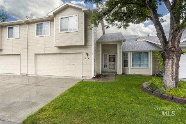 576 S Curtis, Boise, ID 83705 (MLS #98730319) :: Minegar Gamble Premier Real Estate Services