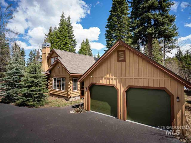 1054 Fireweed Drive, Mccall, ID 83638 (MLS #98730323) :: New View Team