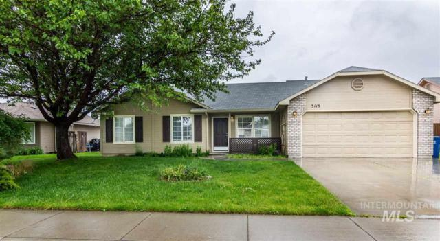 3119 Parkview Way, Nampa, ID 83687 (MLS #98730324) :: Minegar Gamble Premier Real Estate Services