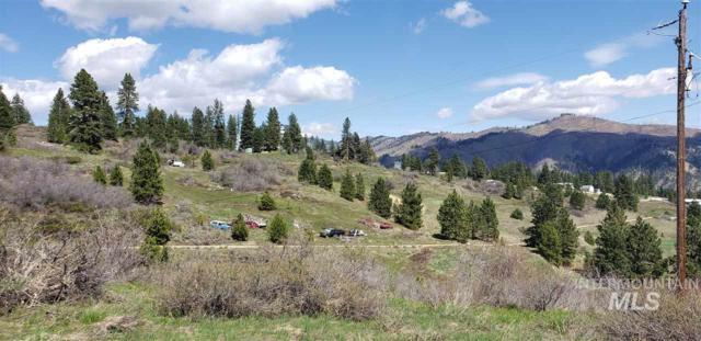 Lot 1 War Eagle Road, Boise, ID 83716 (MLS #98730327) :: Minegar Gamble Premier Real Estate Services